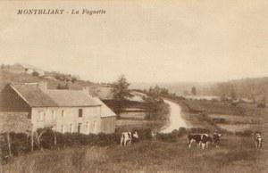 Cartes postales anciennes de Sivry-Rance