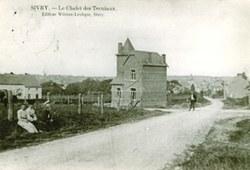 Sivry - La Chalet des Terniaux
