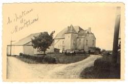 Montbliart - La Château