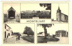 Montbliart - Multi-vues