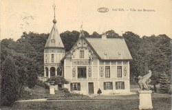 Sautin - Villa des Bruyères