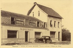 Sivry-Touvent - Hôtel du Petit Mayeur