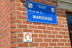 Grandrieu - Parcours équestre balisé