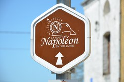 Grandrieu - Route Napoléon
