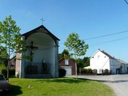 Rance - Chapelle du calvaire