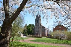 Sautin - Eglise