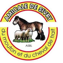 Amicale du mouton et du cheval de trait