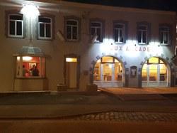 Café - Restaurant Aux Arcades