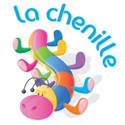 """Crèche communale """"La chenille"""""""