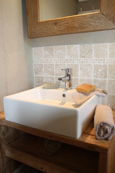salle de bain compressé