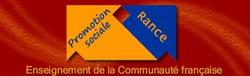 Institut d'enseignement de promotion sociale de la Fédération Wallonie-Bruxelles (IEPS)