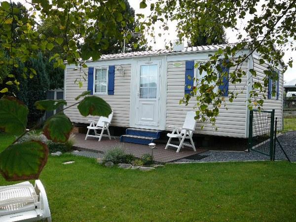 camping La Porte des Fagnes 2