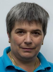 Madame Marie-Pierre Bauffe