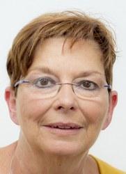 Présidente (Office du Tourisme de Sivry-Rance)