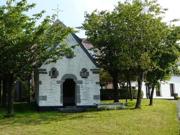 Sivry Chapelle Notre Dame de Là Haut (2)