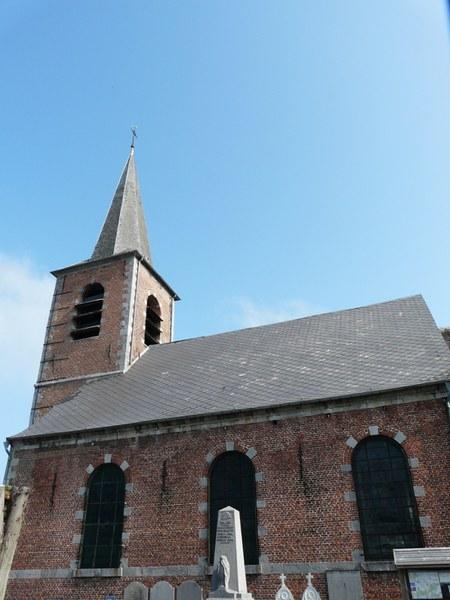 Eglise de Grandrieu