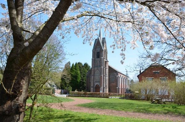 Eglise de Sautin (7)