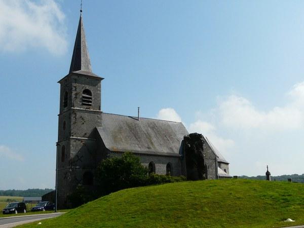 Rond point+ église (3)