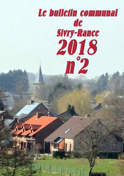 Bulletin 2 cover