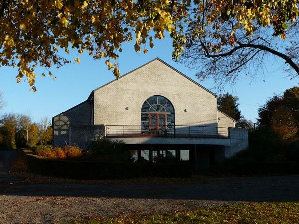 Salle Montbliart